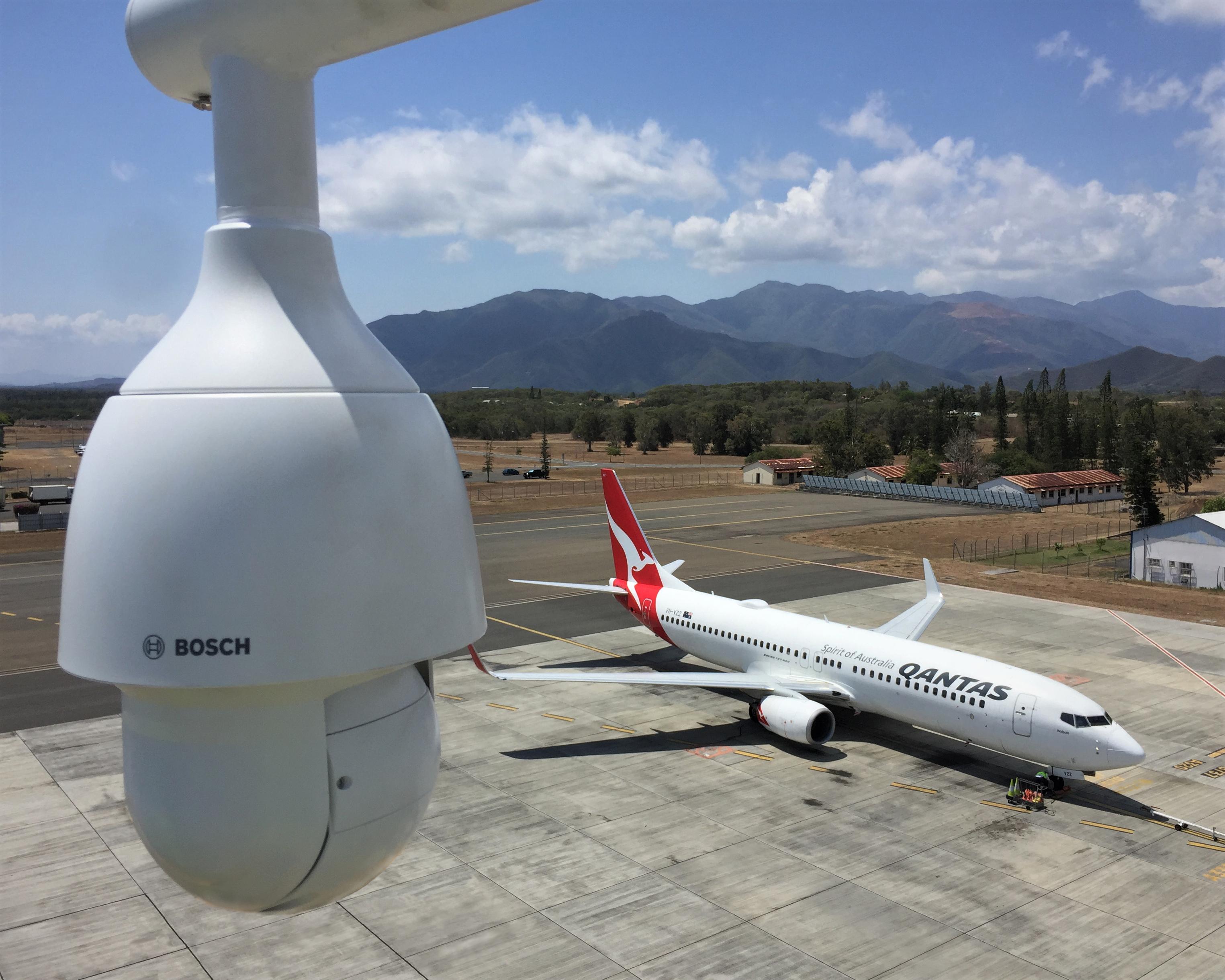 INDEO, votre partenaire Bosch en Nouvelle-Calédonie